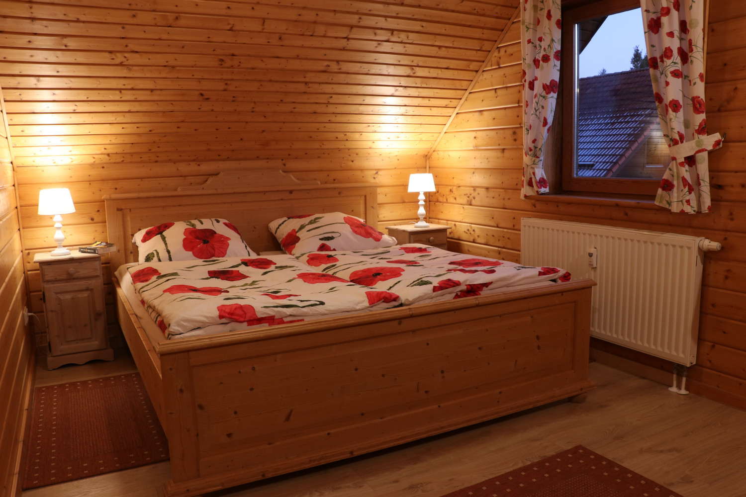 Holiday House in Germany Harz with two bedroonm for Family with ...